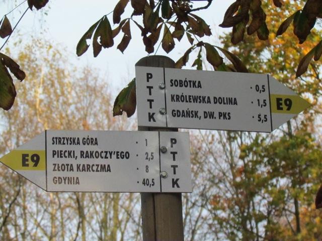 Jaśkowa Dolina - iBedekerowy spacer