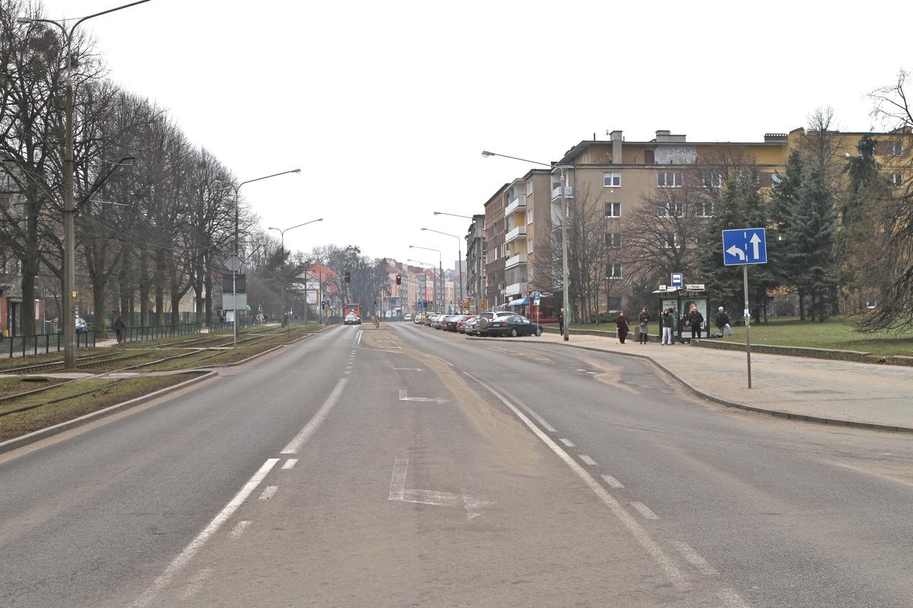 ul. Kartuska