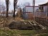 Most kolejowy od strony ul. Toruńskiej