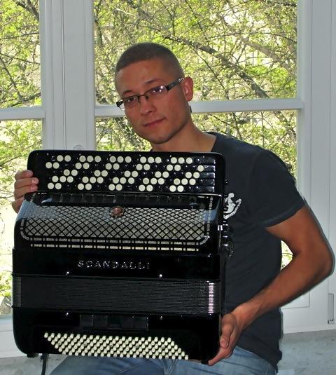 Piotr Skowroński