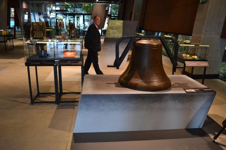 Dzwon z Gustloffa