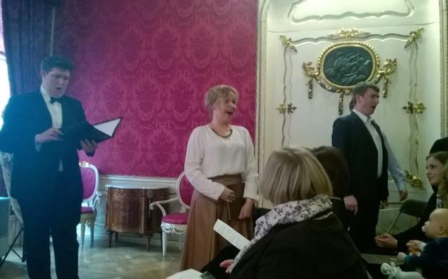 Fot. Grażyna Goszczyńska