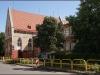 Szpital i kościół św. Ducha