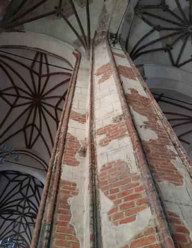 Kościół św. Jana / Fot. Katarzyna Czaykowska