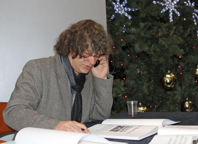 Fot. Kosycarz - promocja albumu