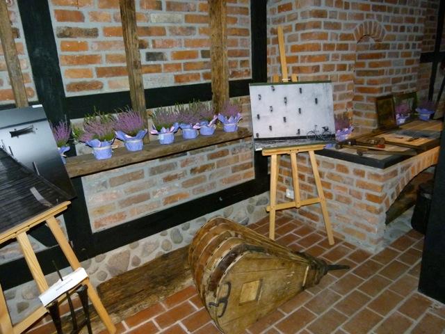 Otwarcie kuźni na Oruni