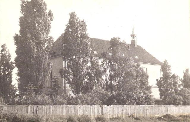 Gdańsk Letniewo