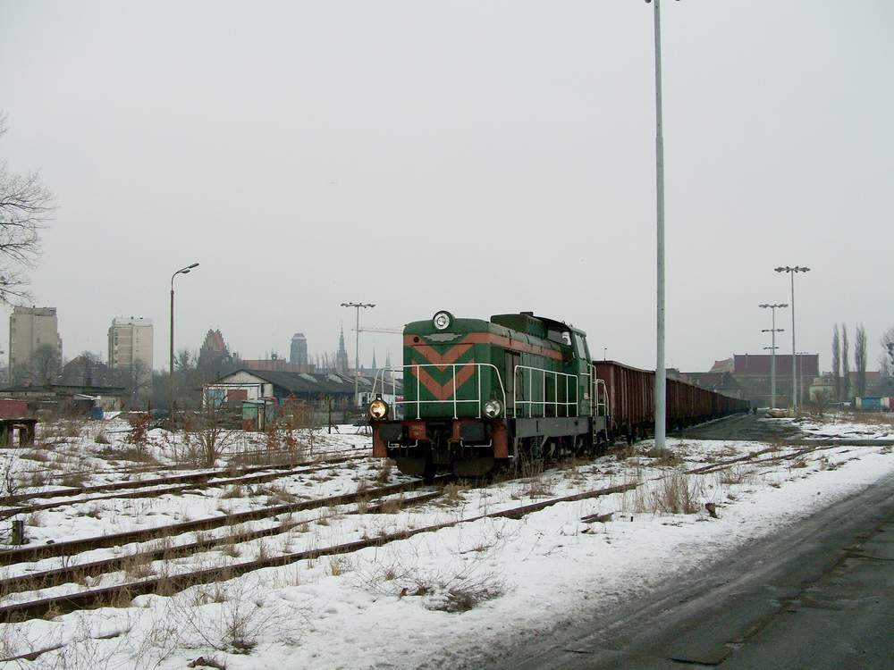 Lokomotywa SM42
