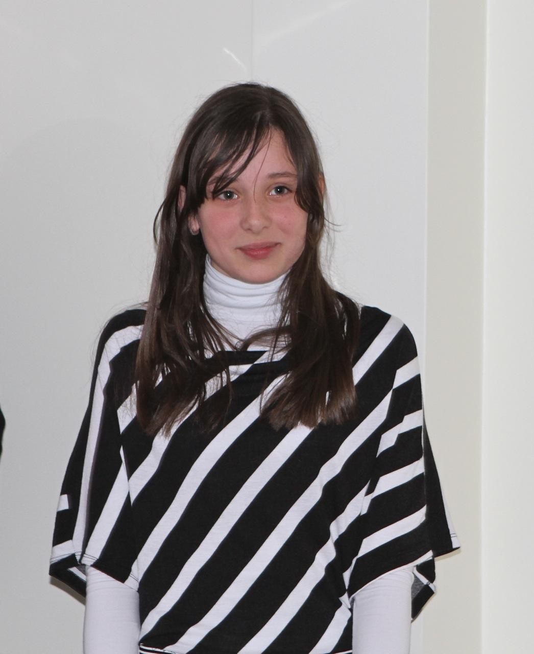 Paulina Rychlewska