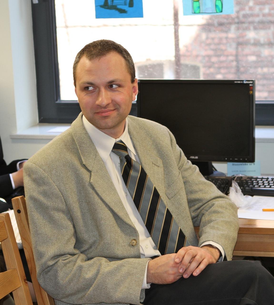 Leszek Ossowski