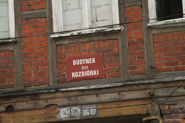 Ulica Malczewskiego 86/87