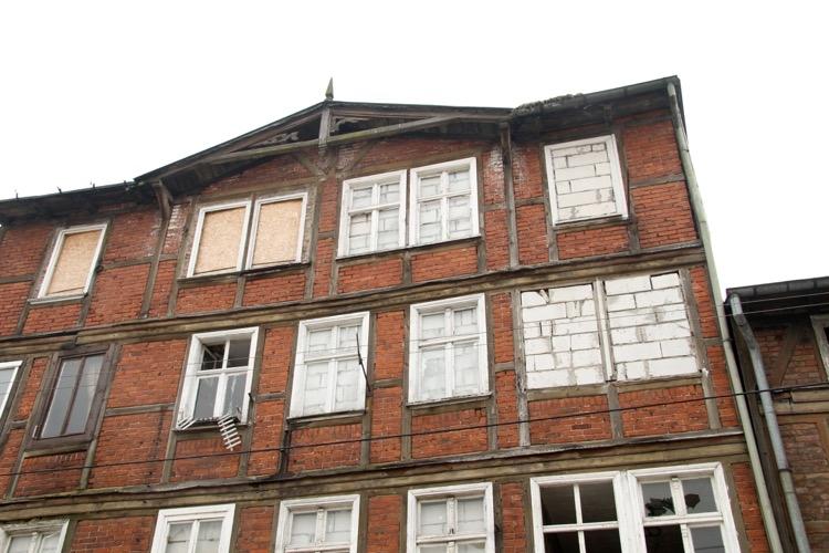 Ulica Malczewskiego (Oberstrasse) 86/87
