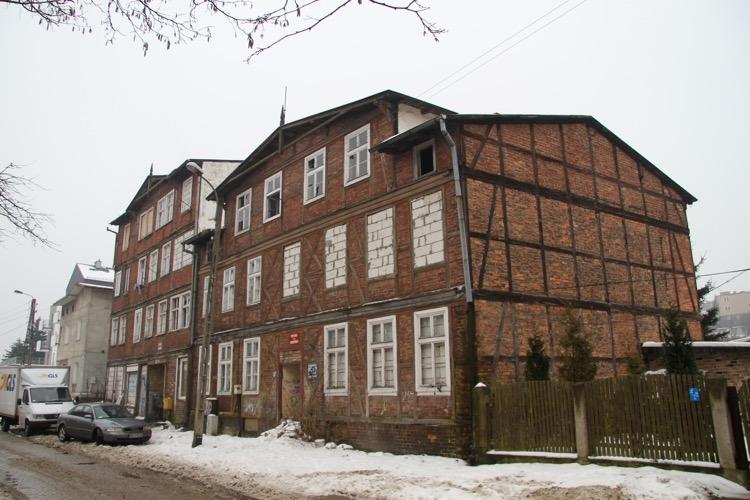 Ulica Malczewskiego