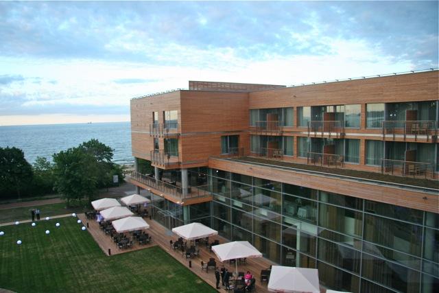 Mera Hotel & SPA
