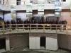 Uroczystość zawieszenia wiechy na siedzibie Meritum Bank