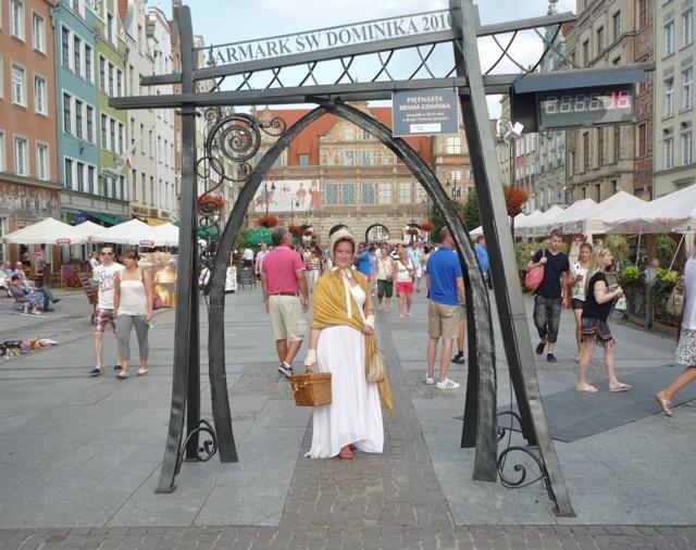 Mieszczanie w Gdańsku