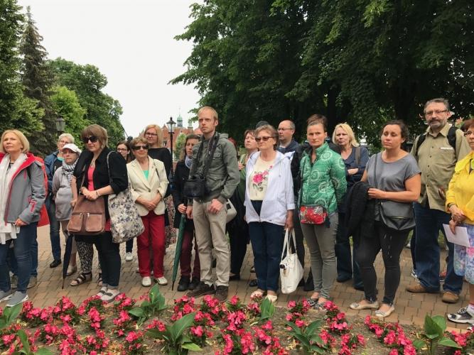 Gdańskie Miniatury - czerwiec 2017