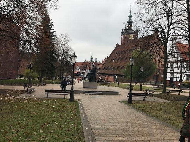 Gdańskie Miniatury listopad 2016