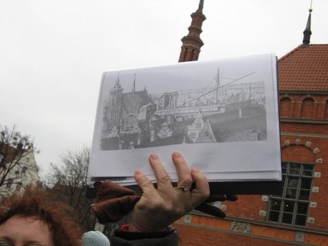 Gdańskie Miniatury / Fot. Ewa Gutarowska