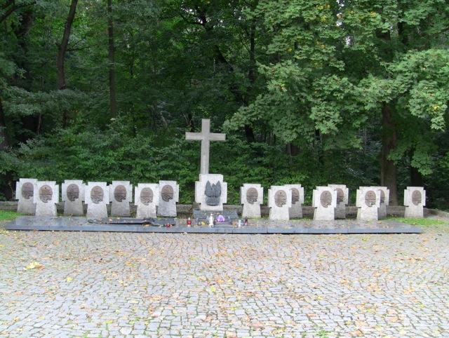 Gdańskie Miniatury - Westerplatte