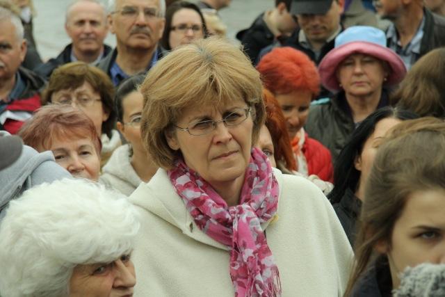 spacer po Sopocie