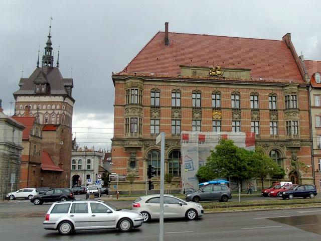 Narodowy Bank Polski w Gdańsku