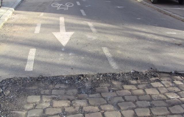 ulica Ogarna w Gdańsku