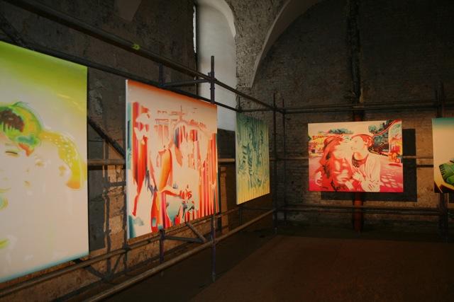 wystawa ASP/ fot. Krzysztof Kowalczyk