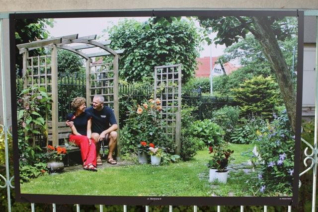 Wystawa - Pamiętajcie o ogrodach