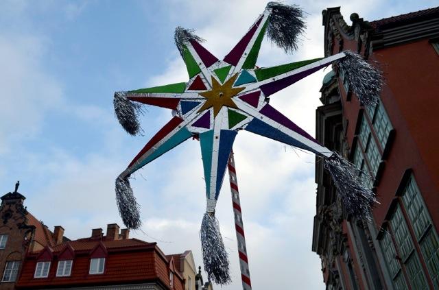 Gdańsk - Orszak Trzech Króli