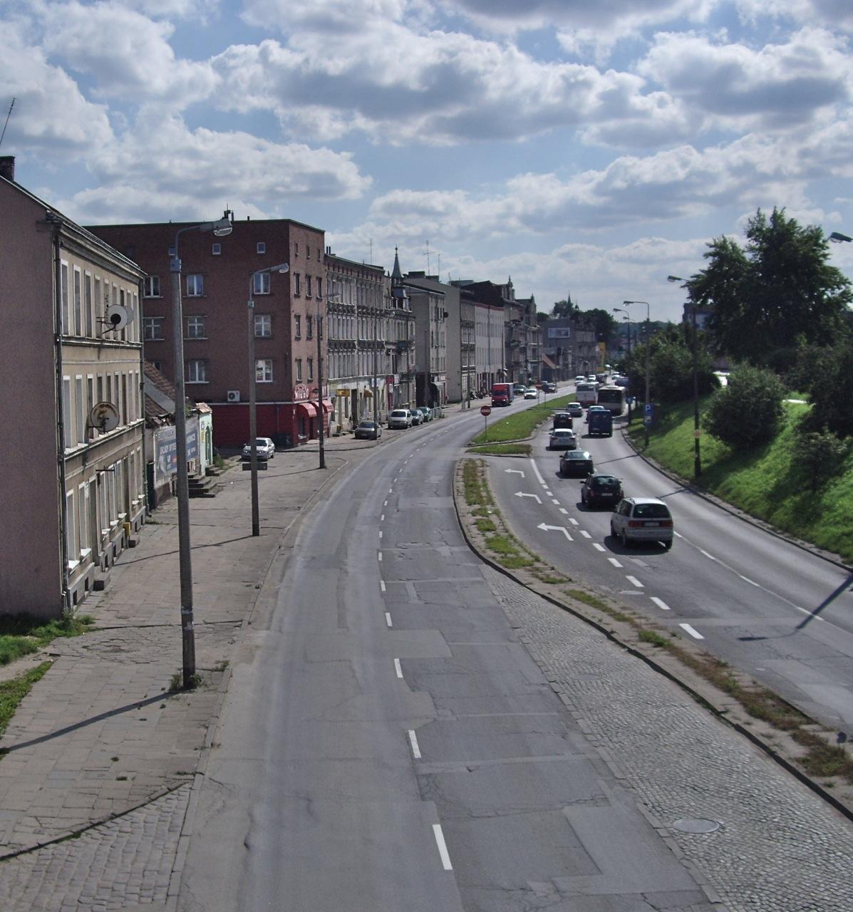 Gdańsk Orunia