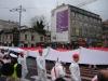 Parada Niepodległości - Gdynia 2013 r.