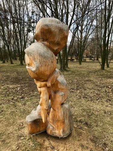 Przez oczy do wyobraźni / Mariusz Otta