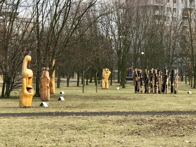 Park Jana Pawła II