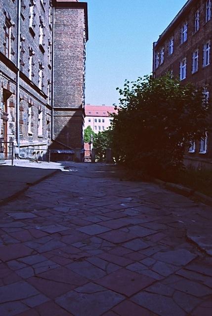 Gdańsk, Piaskownia