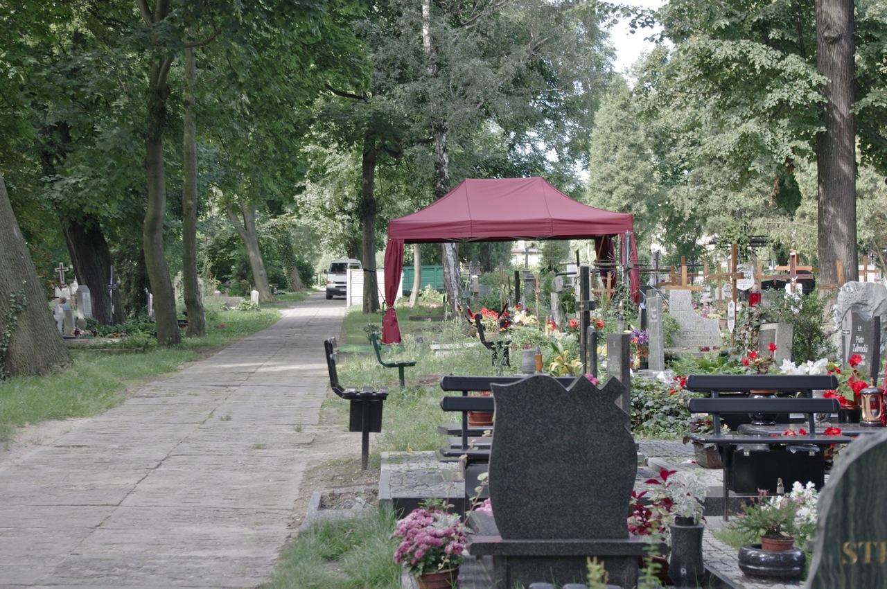 Pogrzeb Pirata Andrzeja