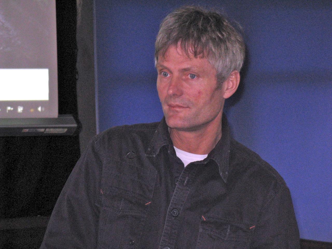 Mirosław Kukułka