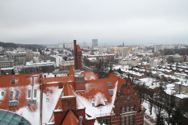 110-lecie Politechniki Gdańskiej