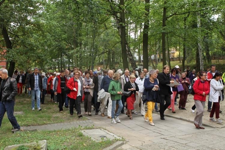 Politechnika Gdańska - spacer iBedekerowy