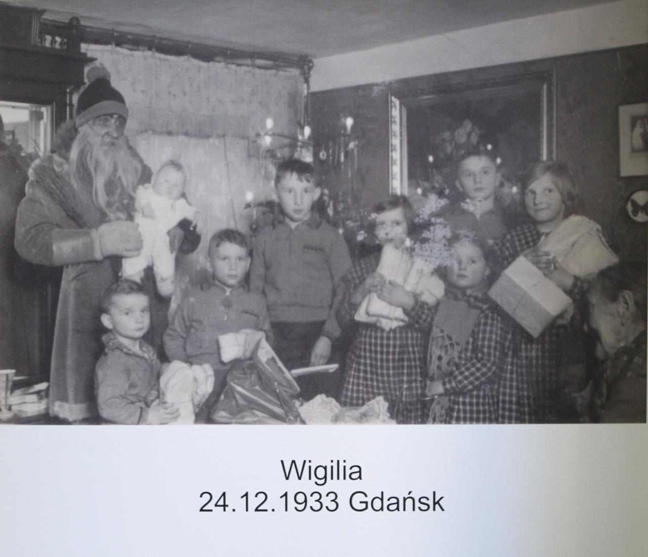 Strefa Historyczna WMG