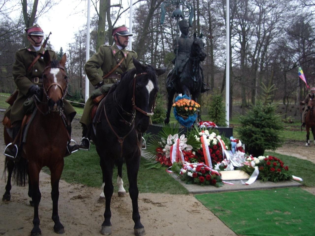 Pomnik Tatara RP
