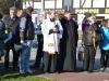 Ofiarom wybuchu gazu - pomnik