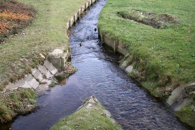 Potok Kacza