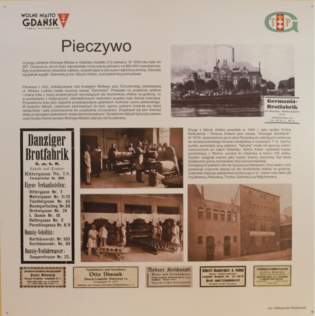 Strefa Historyczna Wolne Miasto Gdańsk