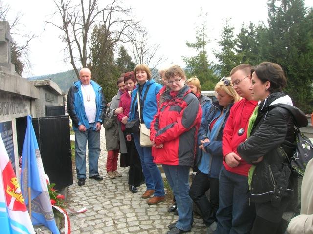 Gdyńscy przewodnicy turystyczni