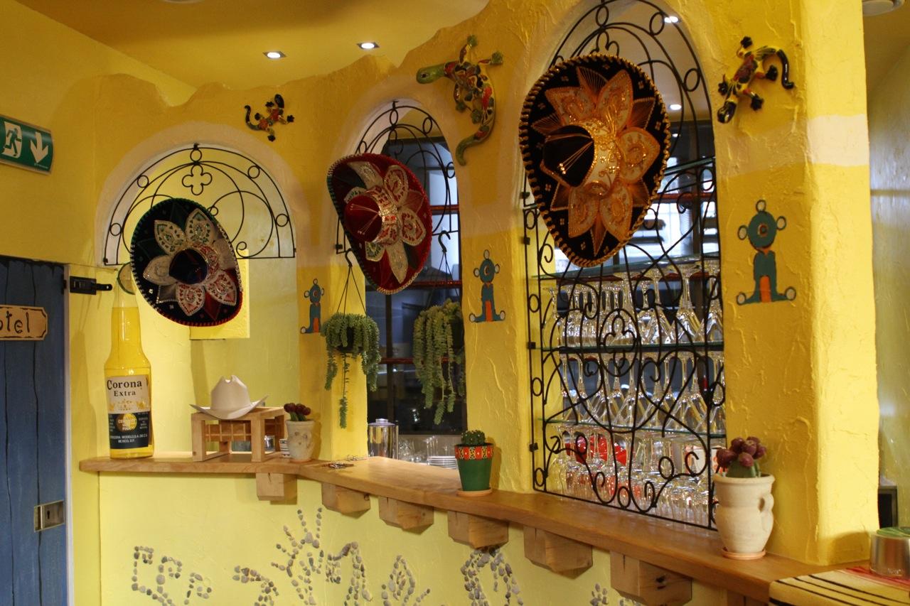 Restauracja Pueblo w Gdańsku