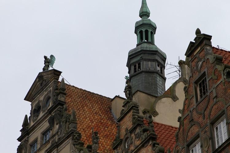 Questy w Gdańsku