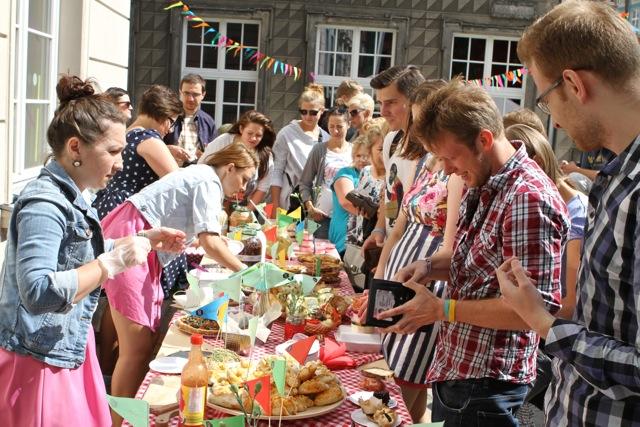 Restaurant Day #PiknikoweLOVE