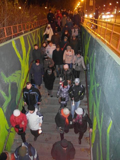 Wielka Aleja - spacer iBedeker.pl