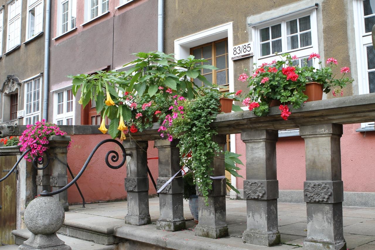 Gdańsk jest piękny